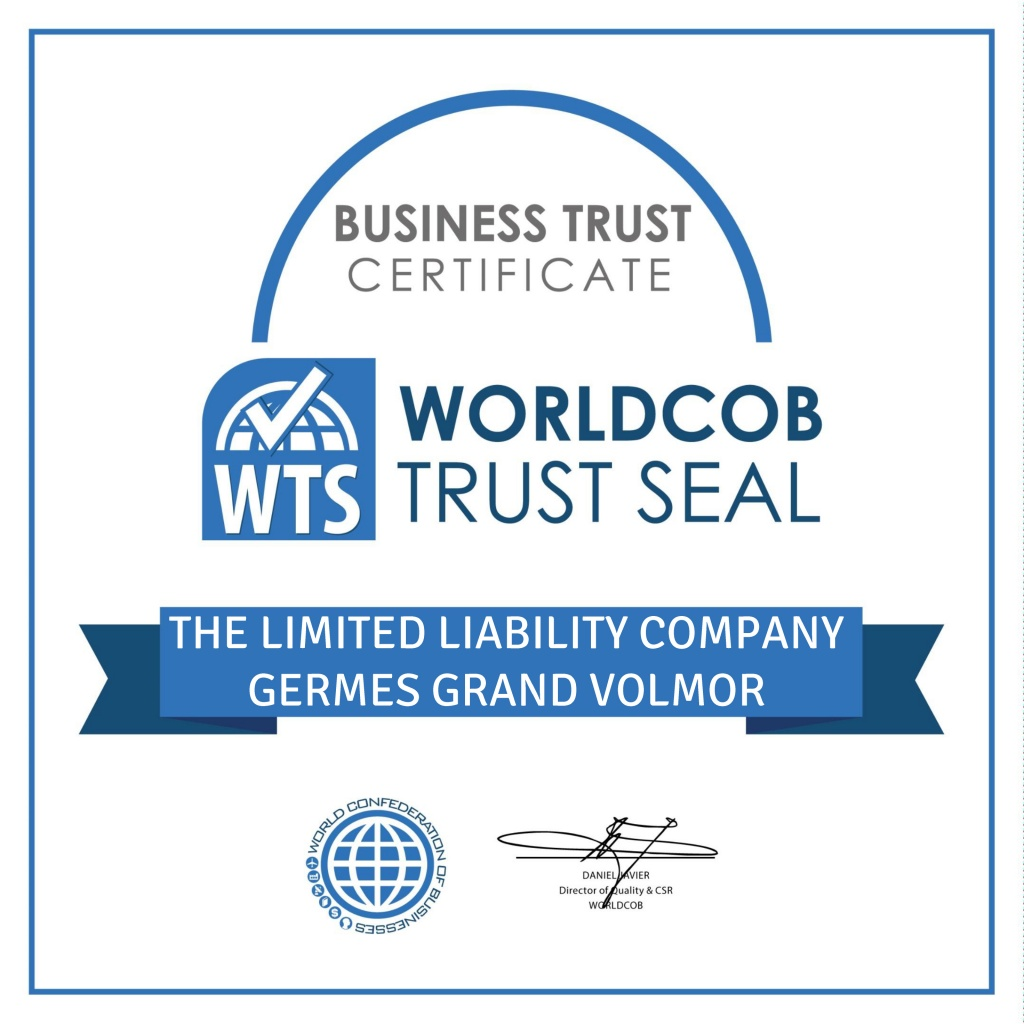 WTS Certificate - THE LIMITED LIABILITY COMPANY GERMES GRAND VOLMOR .jpg